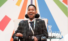 Article: South African Activist Eddie Ndopu: Using the Power of Imagination to Reinvent Activism