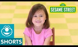 Video: These Sesame Street Muppets Want Girls and Boys to Know Their Dreams Are Limitless