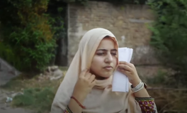Video: A Pakistani Polio Worker's Message to the World: 'Never Lose Hope'