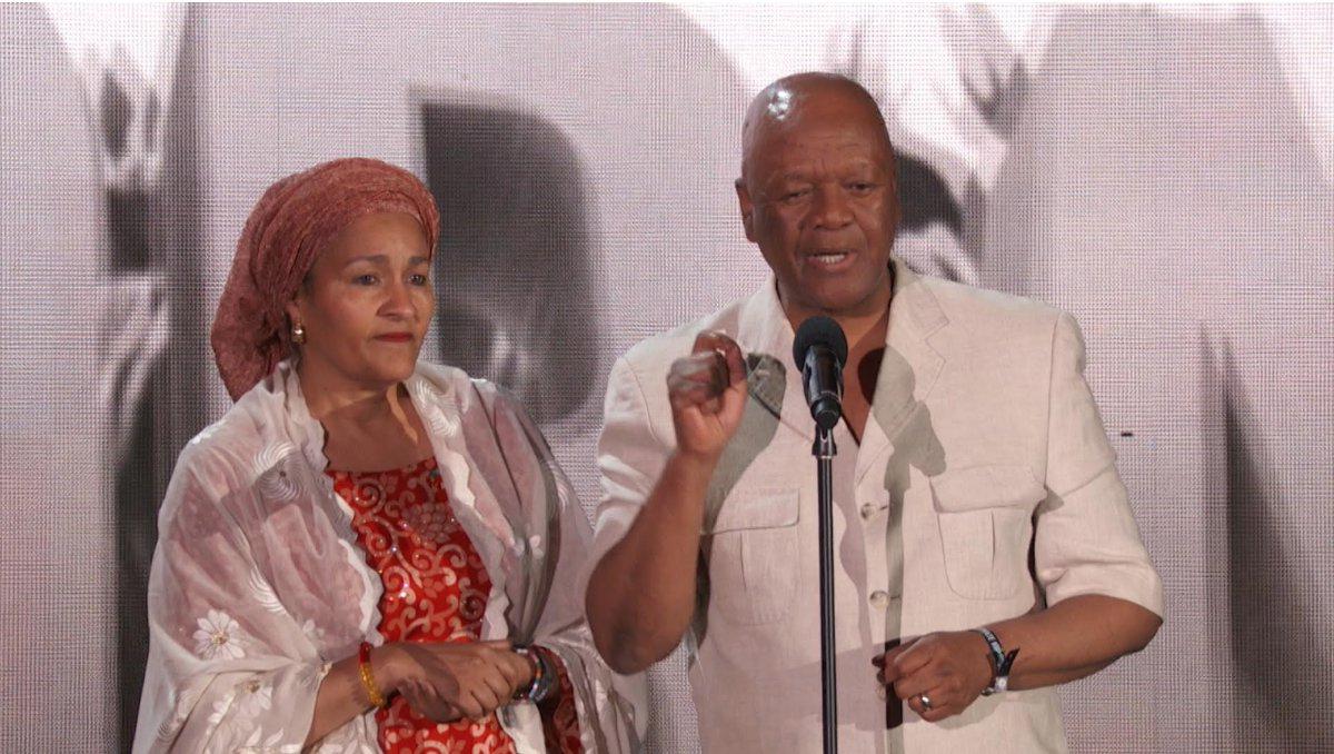 Amina Mohamed and Minister Jeff Radebe.jpg