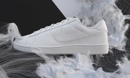 Article: Nike's New 'Flyleather' Shoes Are 50% Better for the Environment Than Other Sneakers