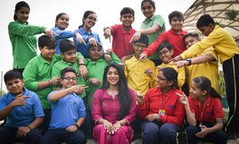 Feature: Meet the Cisco Youth Leadership Award Finalist Who Is Ensuring Schoolchildren in India Stay Healthy