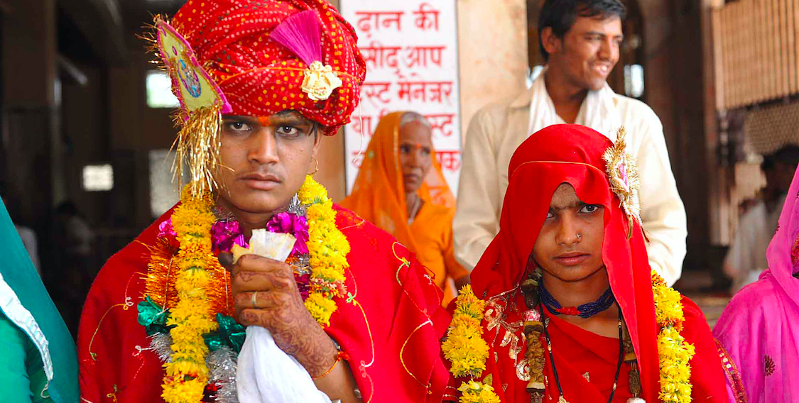 Indian Teen Who Reported a Child Marriage Now Fears For Her Life