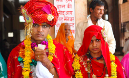 Artikel: The Surprisingly Simple Key to Preventing 50 Million Child Marriages by 2030