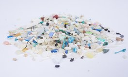 Artículo: The Average Person Eats 70,000 Microplastics Each Year