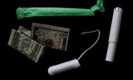 Article: Class Action Lawsuit Asks Michigan to Refund Residents for Tampon Tax