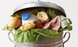 Artikel: Frankreich gegen Lebensmittelverschwendung