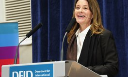 Article: This Is the Best Way to Lift Women Out of Poverty, According to Melinda Gates
