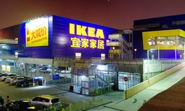 Article: IKEA's Sexist Ad Targets Single Women in China