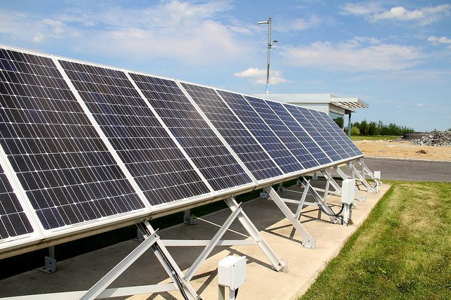 South Africa Plans to Have Six Solar-Powered Airports by ...