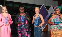 Article: 'Australian of the Year' Awards Presented to Sexual Assault Survivor, Period Poverty Activist, and More