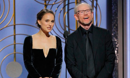 Article: Natalie Portman's Subtle Dig at the Golden Globes Makes an Important Point