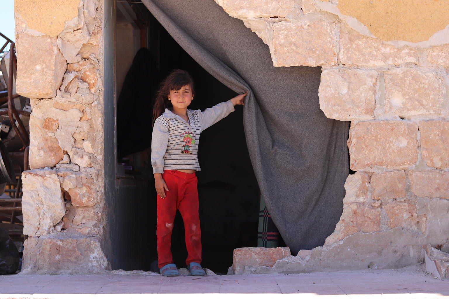 © UNICEF:UN0207849:Al-Issa_Syria.jpg
