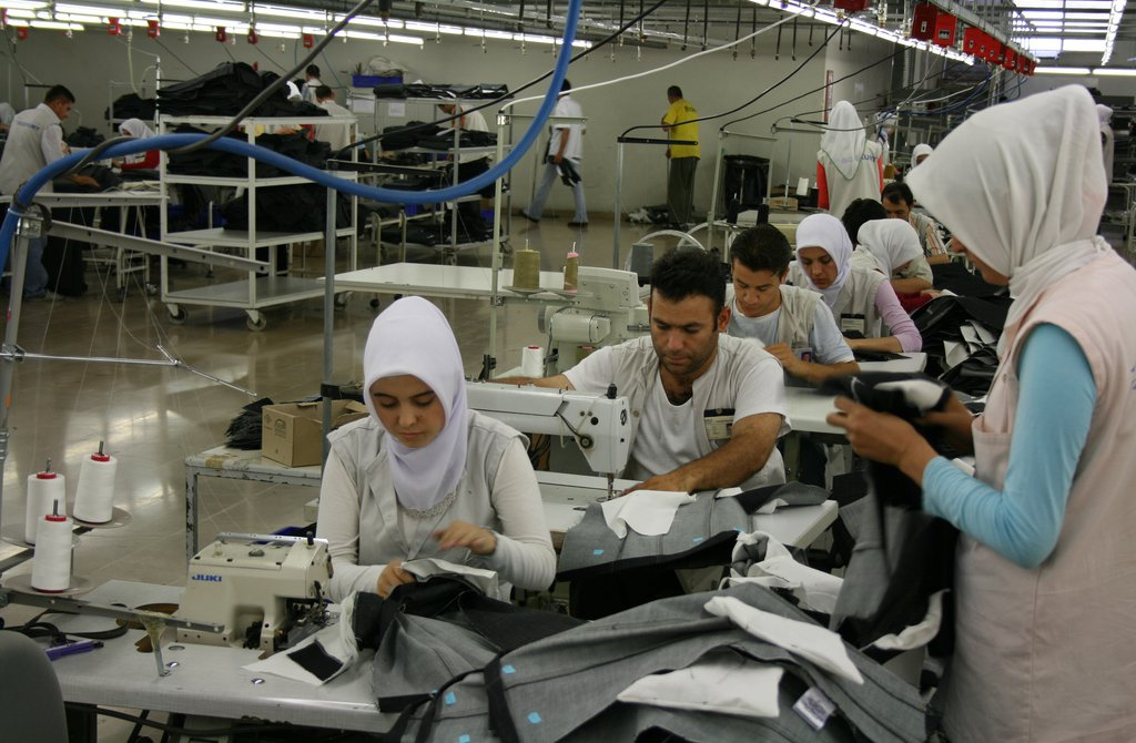 Hundreds of H&M and Gap Factory Workers Abused Daily, Report