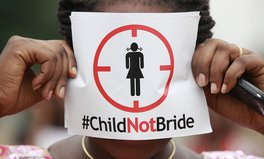 Article: The World May Miss Its Goal of Ending Child Marriage by 2030