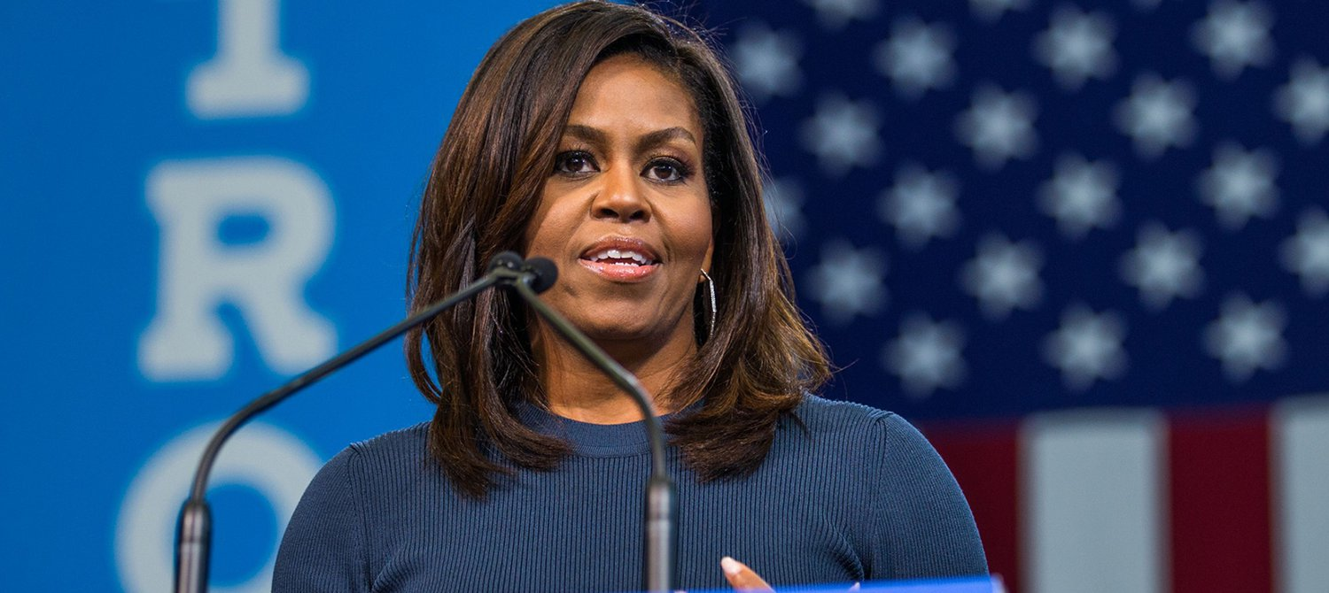 These Are 2019's Most Admired Women in the World