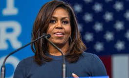 Artikel: Michelle Obama Is 2019's Most Admired Woman in the World