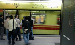 Article: China's Women-Only Subway Cars Are Still Full of Men