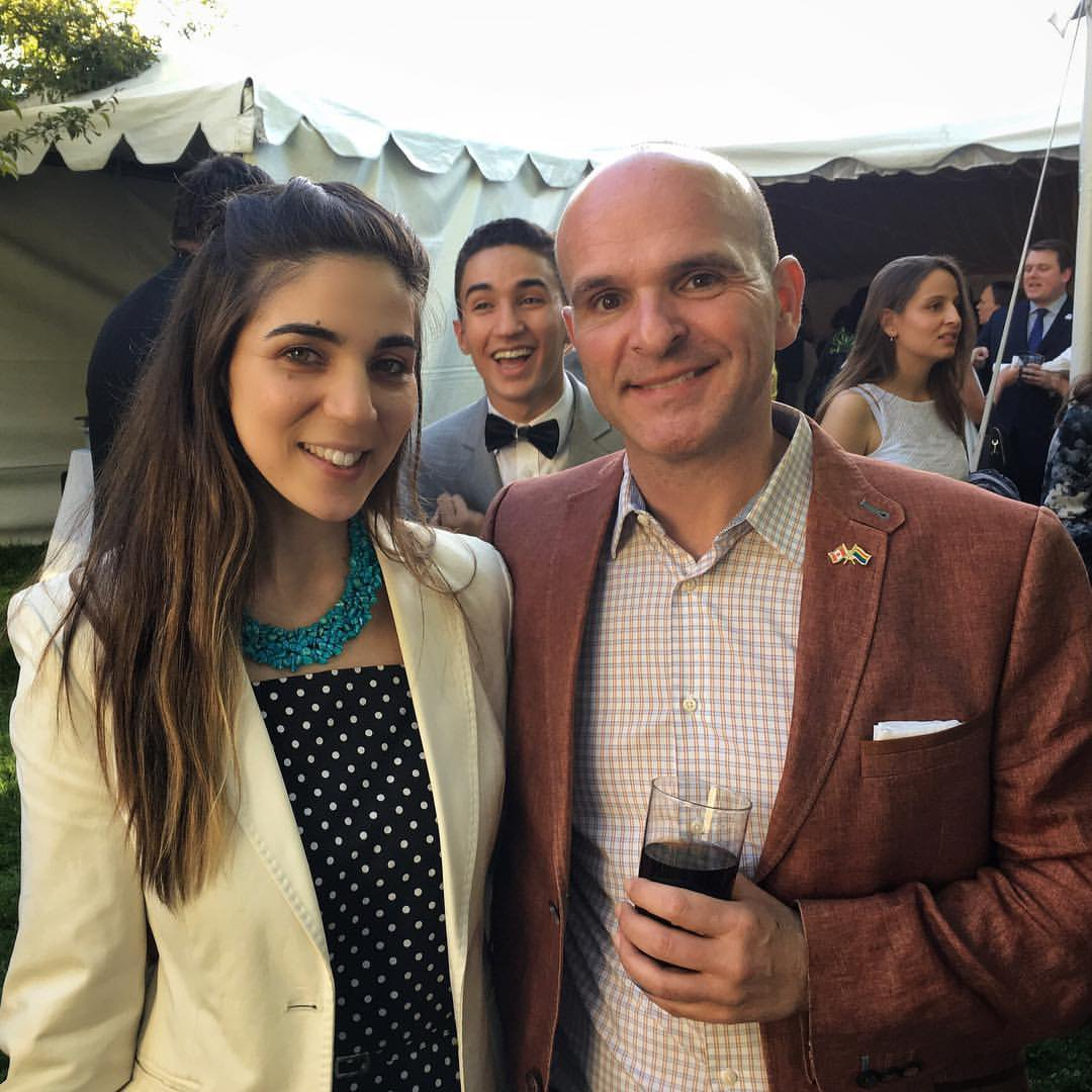 Celine Yegani with Randy Boissonnault.jpg
