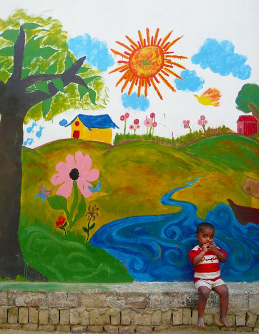 Child_guria_india