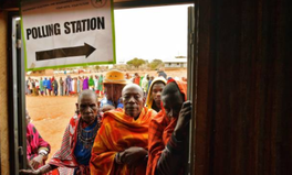 Article: The World Is Watching With Bated Breath as Kenya Takes to the Polls