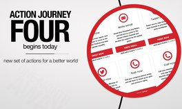 Video: Global :60 - Action Journey 4 starts now!