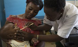 Artículo: Private Companies Can Improve Health Care for Women and Children. Here's How.