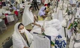 Artikel: Bangladesh Garment Workers Forced to Return to Factories Despite COVID-19 Fears