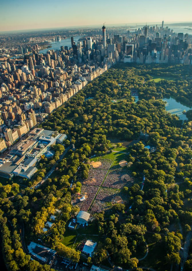 The Global Citizen Festival is changing the world- aerial view- body 3.jpg