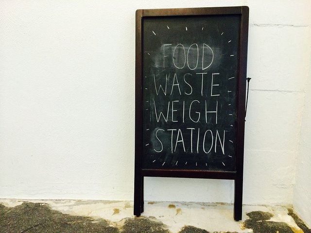 The EU is Making Big Strides to Reduce Food Waste