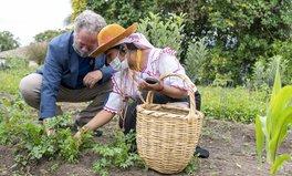 Artikel: World Food Programme Receives Nobel Peace Prize for Efforts to End Global Hunger