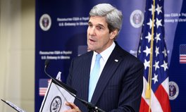 Article: Thank you Secretary Kerry for supporting global education
