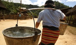Article: More Toilets, Clean Water: It Starts With You