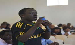 Article: How Young People Can Transform Tanzania