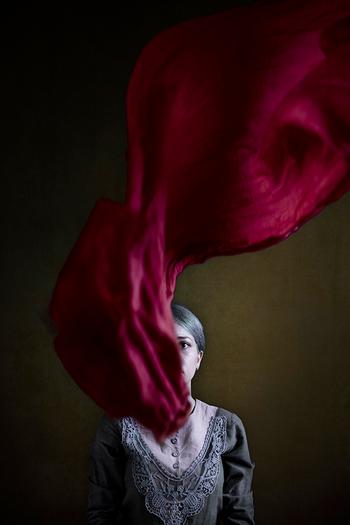 Iranian women ©Marinka Masseus.png