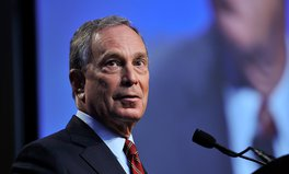 Article: Mike Bloomberg Commits $200M to Help Cities Fight Climate Change & Urgent Issues