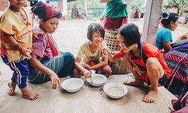 Artikel: The newest cosponsor on the Global Food Security Act