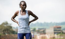 Article: olympic refugee team 1500m track and field