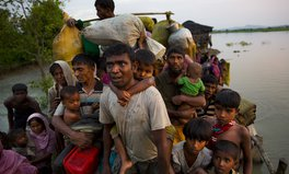Article: Rohingya Refugee Children May Become a 'Lost Generation'