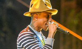 Article: 'Women Could Save The World': Pharrell Williams Shows His Feminist Side in Interview
