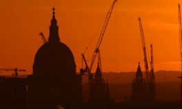Article: Slavery Is Thriving on London's Building Sites and in Restaurants, Says Police Chief