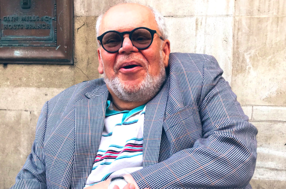 This British Polio Survivor Shared His 3 Wishes With Us — and You Need to Hear Them