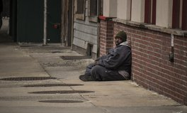 Article: The US Homeless Population Just Rose For the First Time in 7 Years