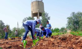 Article: Syrian Schools Grow Edible Playgrounds to Boost Diets of Hungry Children