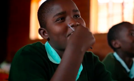 Article: Meet Grace Wairimu, the Girl Who Sings For a Future Free of HIV