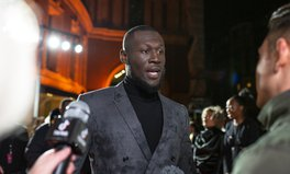 Article: 6 Reasons Stormzy Is a Leading Light in the Fight Against Poverty and Inequality