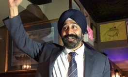 Artikel: A Turban-Wearing Sikh Was Just Elected Mayor in NJ for the First Time Ever