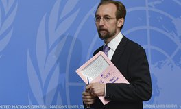 Article: Trump Is 'Dangerous' for the World, Says the UN Human Rights Commissioner