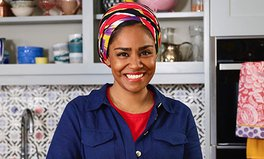 Article: 'Bake Off' Winner Nadiya Hussain Says Talking About Sexual Assault Is 'Best Thing I've Done'