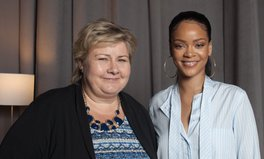 Article: Rihanna Just Tweeted World Leaders in Her Fight to Get Every Child in School